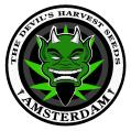 The Devil's Harvest Seeds Logo
