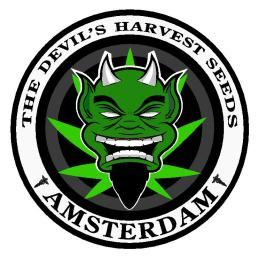 The Devil's Harvest Seeds Logo