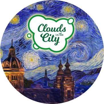 Clouds in the City Cup